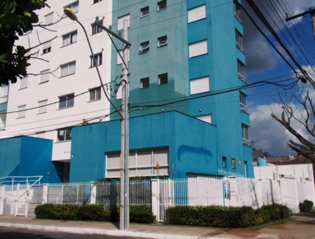 Ducati Imóveis - Apto 2 Dorm, Centro, São Leopoldo - Foto 2