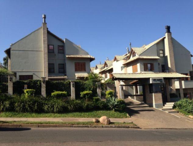 Residencial Las Lunas - Casa 3 Dorm, Cristal, Porto Alegre (78226)