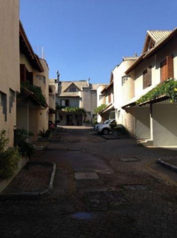 Residencial Las Lunas - Casa 3 Dorm, Cristal, Porto Alegre (78226) - Foto 3