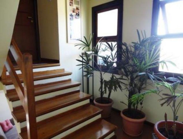 Residencial Las Lunas - Casa 3 Dorm, Cristal, Porto Alegre (78226) - Foto 12