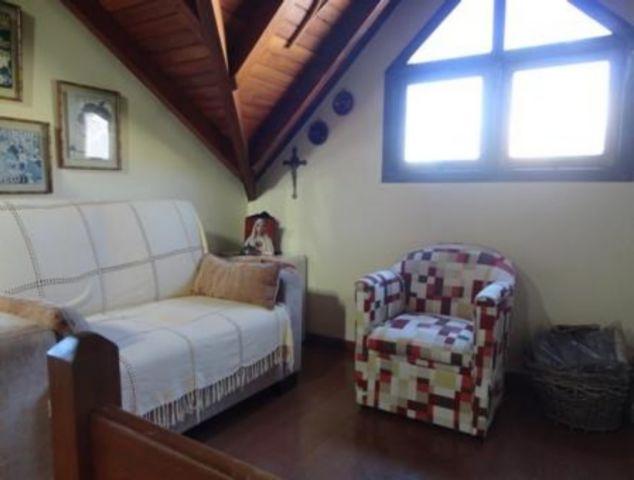 Residencial Las Lunas - Casa 3 Dorm, Cristal, Porto Alegre (78226) - Foto 18