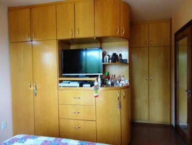 Residencial Las Lunas - Casa 3 Dorm, Cristal, Porto Alegre (78226) - Foto 21