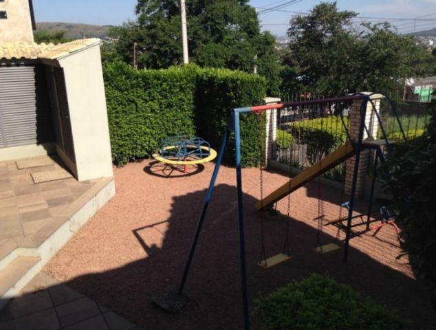 Residencial Las Lunas - Casa 3 Dorm, Cristal, Porto Alegre (78226) - Foto 25