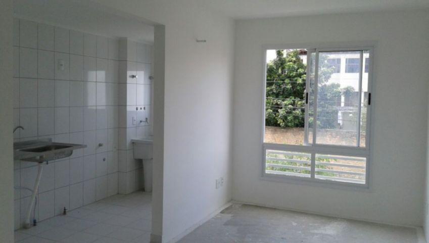 Sweet Home - Apto 2 Dorm, Partenon, Porto Alegre (78227) - Foto 2