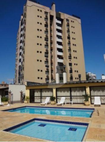 Les Halles de Paris - Cobertura 2 Dorm, Boa Vista, Porto Alegre
