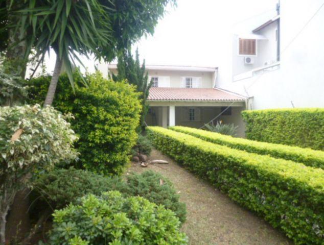 Casa 3 Dorm, Medianeira, Porto Alegre (78277) - Foto 19