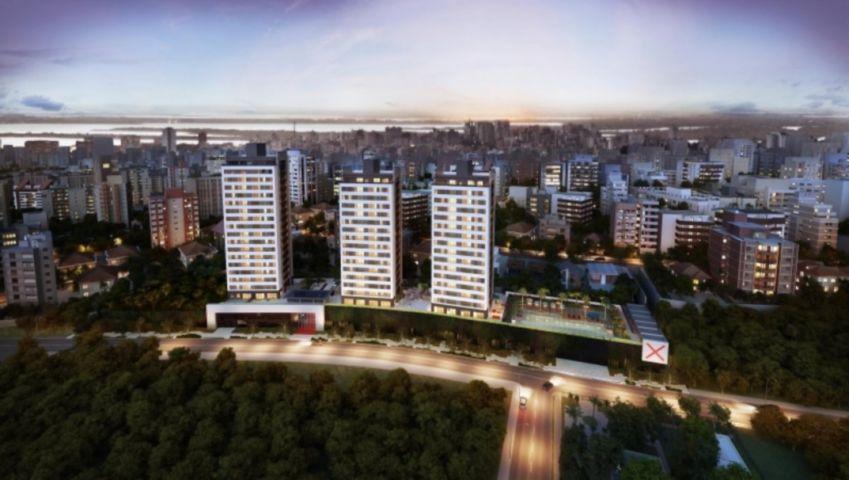 Max Haus - Cobertura 2 Dorm, Petrópolis, Porto Alegre (78325) - Foto 4