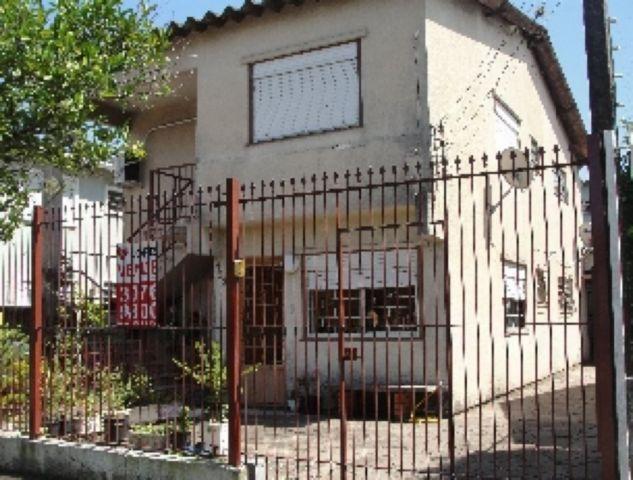 Casa 3 Dorm, Rio Branco, Canoas (78334)