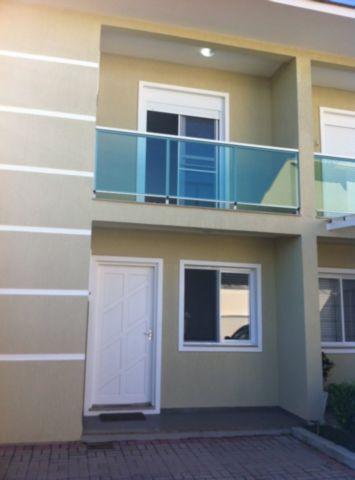 Casa 02 - Casa 3 Dorm, Rio Branco, Canoas (78344)