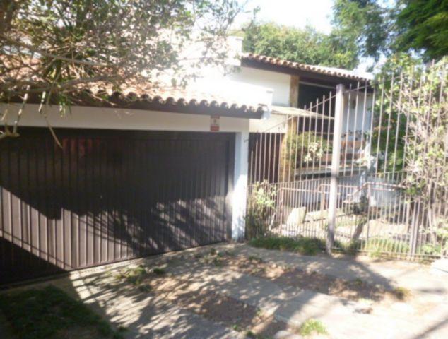 Casa 4 Dorm, Medianeira, Porto Alegre (78369)
