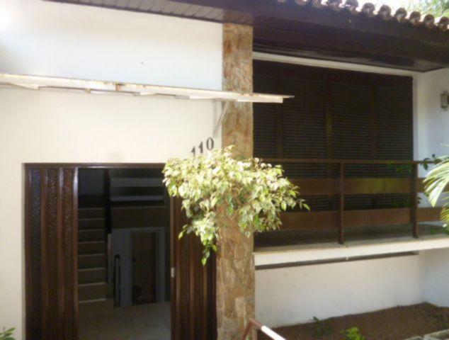 Casa 4 Dorm, Medianeira, Porto Alegre (78369) - Foto 2