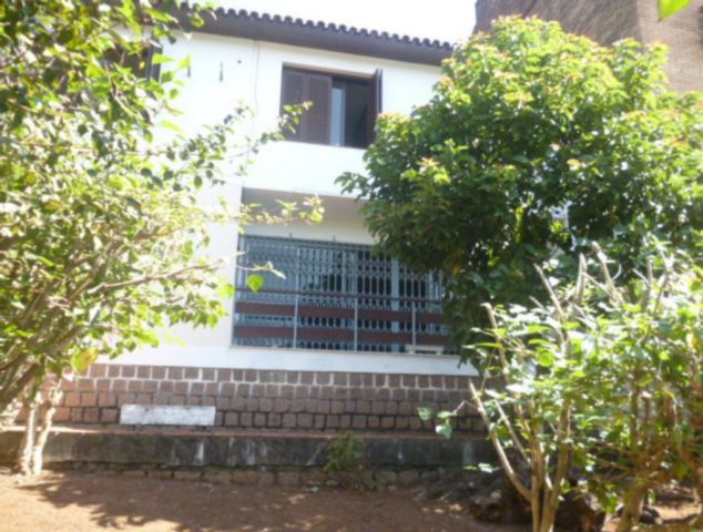 Casa 4 Dorm, Medianeira, Porto Alegre (78369) - Foto 17