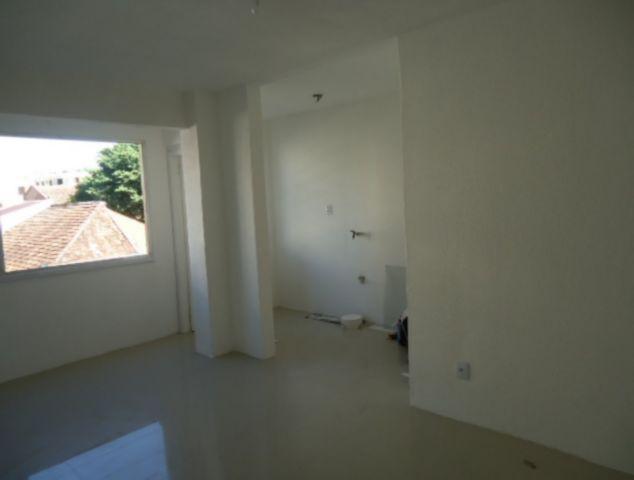 Edifício Lisiane - Apto 1 Dorm, Partenon, Porto Alegre (78370) - Foto 7