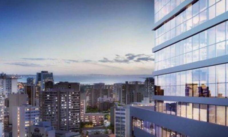 Duo Concept Hotel - Flat 1 Dorm, Cidade Baixa, Porto Alegre (78371) - Foto 2