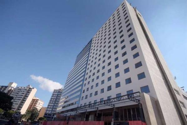 Duo Concept Hotel - Flat 1 Dorm, Cidade Baixa, Porto Alegre (78371) - Foto 7
