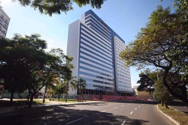 Duo Concept Hotel - Flat 1 Dorm, Cidade Baixa, Porto Alegre (78371)
