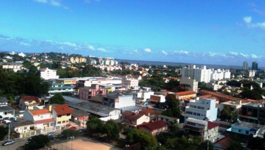 Torre B - Apto 2 Dorm, Cavalhada, Porto Alegre (78378)