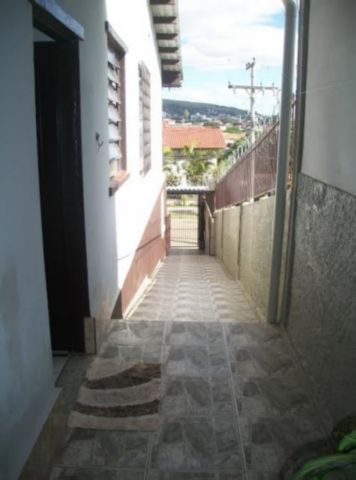 Casa 4 Dorm, Medianeira, Porto Alegre (78446) - Foto 2