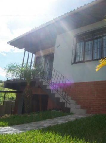 Casa 4 Dorm, Medianeira, Porto Alegre (78446) - Foto 13
