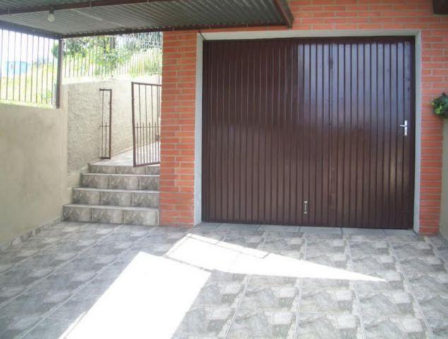 Casa 4 Dorm, Medianeira, Porto Alegre (78446) - Foto 14
