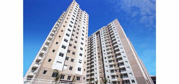 Torre 5 Bella Vista / Liberdade I - Apto 2 Dorm, Humaitá, Porto Alegre - Foto 12