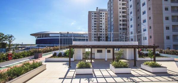 Torre 5 Bella Vista / Liberdade I - Apto 2 Dorm, Humaitá, Porto Alegre - Foto 13