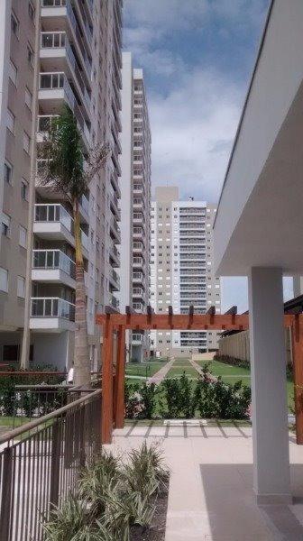Fiateci - Apto 2 Dorm, São Geraldo, Porto Alegre (78524) - Foto 9