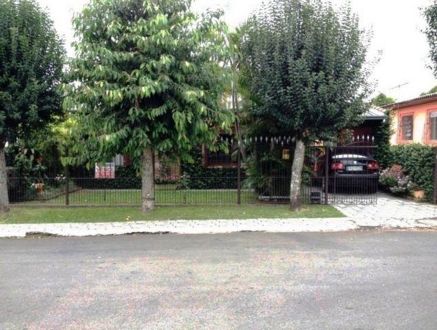 Casa 4 Dorm, Parque Santo Inácio, Esteio (78639)