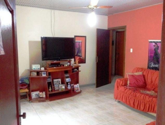 Casa 4 Dorm, Parque Santo Inácio, Esteio (78639) - Foto 3