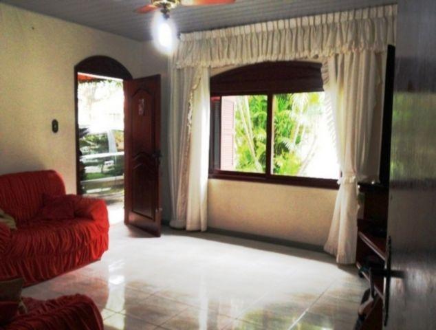Casa 4 Dorm, Parque Santo Inácio, Esteio (78639) - Foto 4