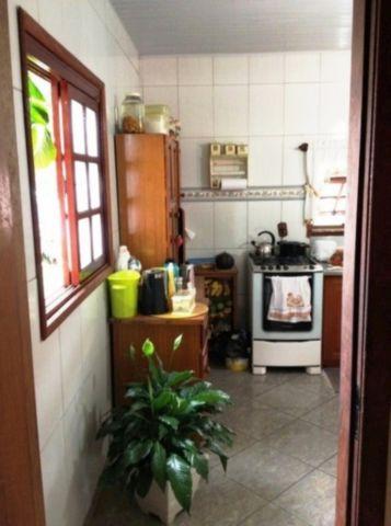 Casa 4 Dorm, Parque Santo Inácio, Esteio (78639) - Foto 12