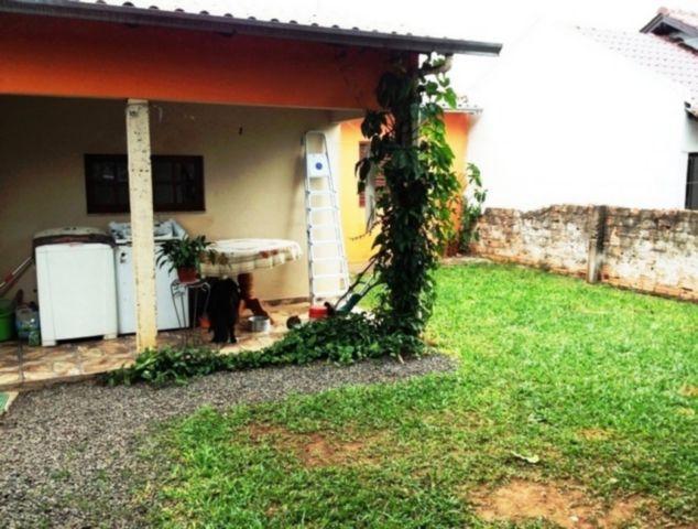 Casa 4 Dorm, Parque Santo Inácio, Esteio (78639) - Foto 20
