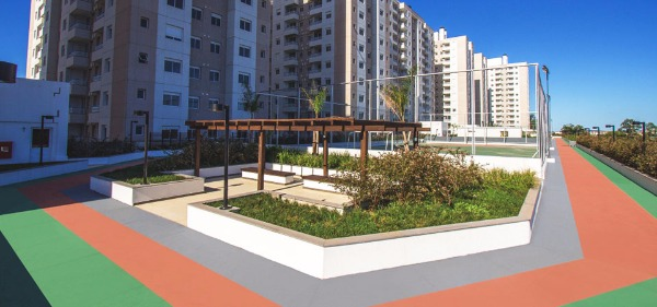 Liberdade Torre 6 Gran Vista - Apto 3 Dorm, Humaitá, Porto Alegre - Foto 38