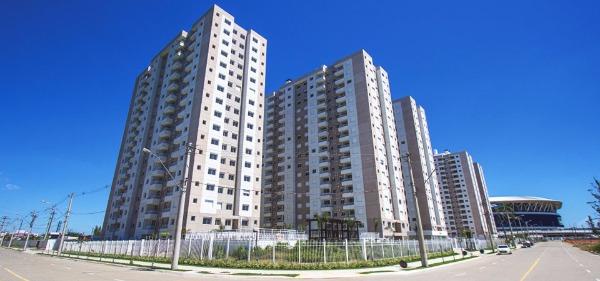 Liberdade Torre 6 Gran Vista - Apto 3 Dorm, Humaitá, Porto Alegre
