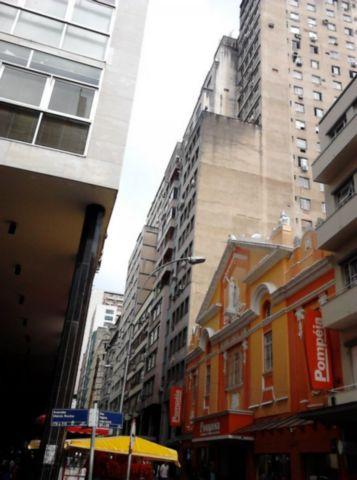 Apto 2 Dorm, Centro, Porto Alegre (78649)
