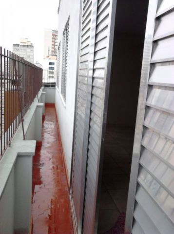 Apto 2 Dorm, Centro, Porto Alegre (78649) - Foto 8