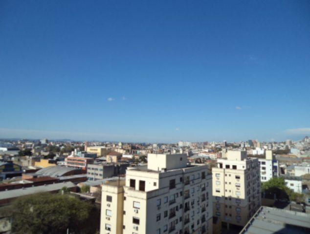 Fiateci - Apto 2 Dorm, São Geraldo, Porto Alegre (78704) - Foto 25