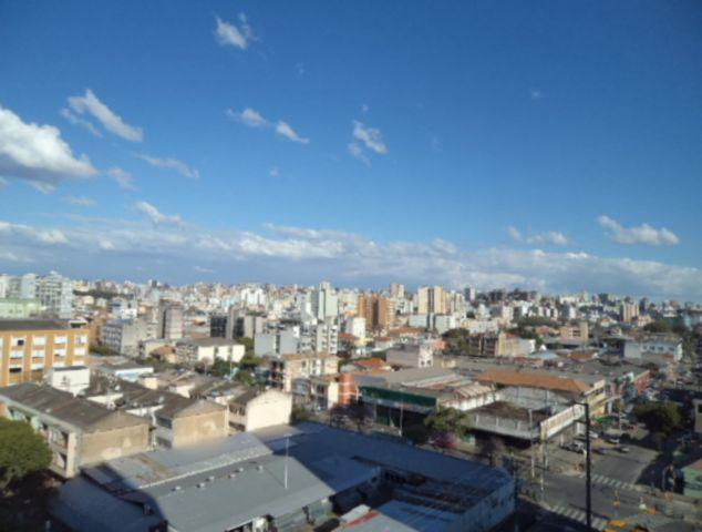 Fiateci - Apto 2 Dorm, São Geraldo, Porto Alegre (78704) - Foto 26