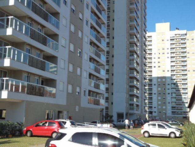 Fiateci - Apto 2 Dorm, São Geraldo, Porto Alegre (78704) - Foto 32