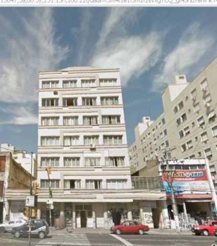 Apto 2 Dorm, Farroupilha, Porto Alegre (78800)