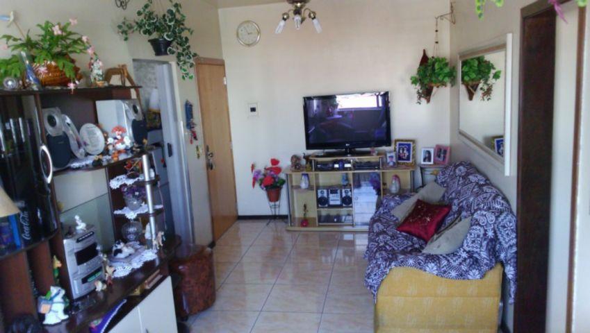 Apto 2 Dorm, Farroupilha, Porto Alegre (78800) - Foto 3