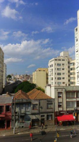 Apto 2 Dorm, Farroupilha, Porto Alegre (78800) - Foto 9