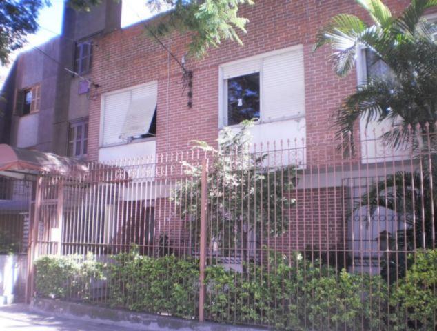 Apto 2 Dorm, Jardim Botânico, Porto Alegre (78810)