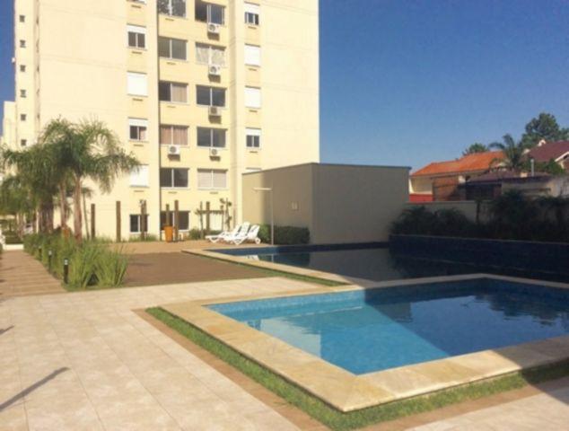 Ventura Clube de Morar - Apto 2 Dorm, Sarandi, Porto Alegre (78832)