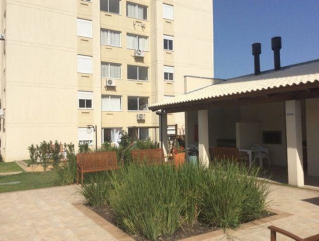 Ventura Clube de Morar - Apto 2 Dorm, Sarandi, Porto Alegre (78832) - Foto 13