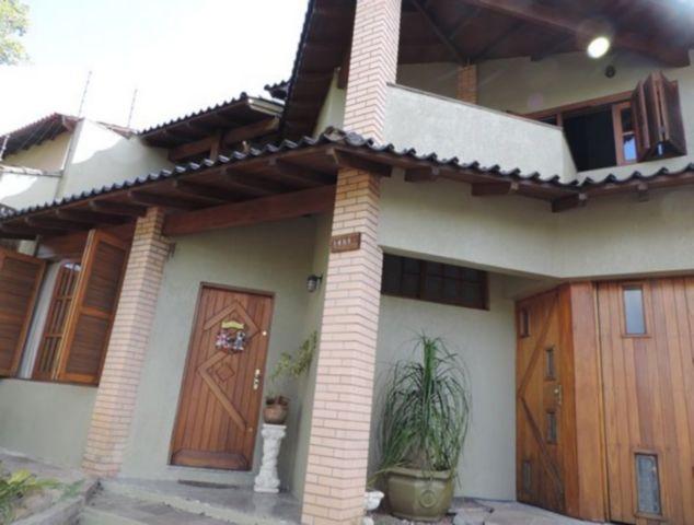 Ducati Imóveis - Casa 4 Dorm, Jardim Itu Sabará