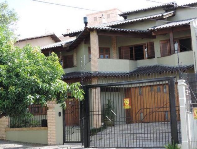 Ducati Imóveis - Casa 4 Dorm, Jardim Itu Sabará - Foto 2