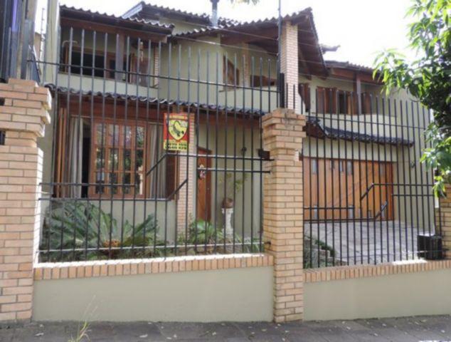 Ducati Imóveis - Casa 4 Dorm, Jardim Itu Sabará - Foto 3
