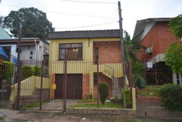 Casa 3 Dorm, Teresópolis, Porto Alegre (78838)