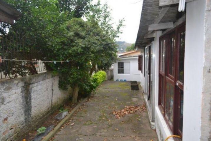 Casa 3 Dorm, Teresópolis, Porto Alegre (78838) - Foto 14